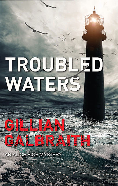 Troubled Waters, Gillian Galbraith