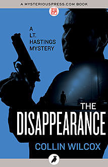 The Disappearance, Collin Wilcox