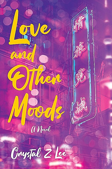 Love and Other Moods, Crystal Lee