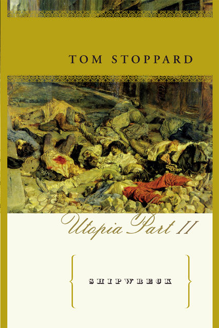 Shipwreck, Tom Stoppard