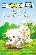 Howie Wants to Play, Sara Henderson