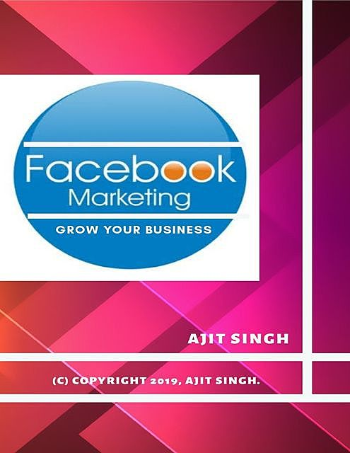 Facebook Marketing Grow Your Business, Ajit Singh