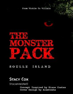 The Monster Pack Soulle Island, Stacy Cox