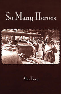 So Many Heroes, Alan Levy