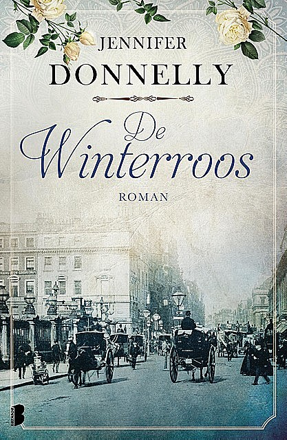 De winterroos, Jennifer Donnelly