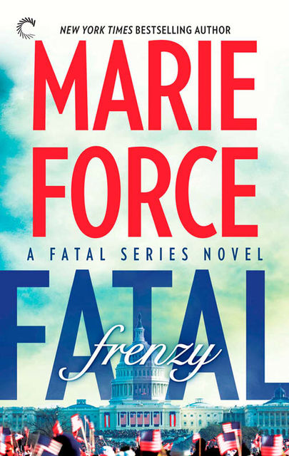 Fatal Frenzy: Book 9 of the Fatal Series, Marie Force