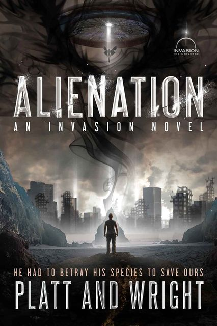 Alienation, David Wright, Sean Platt