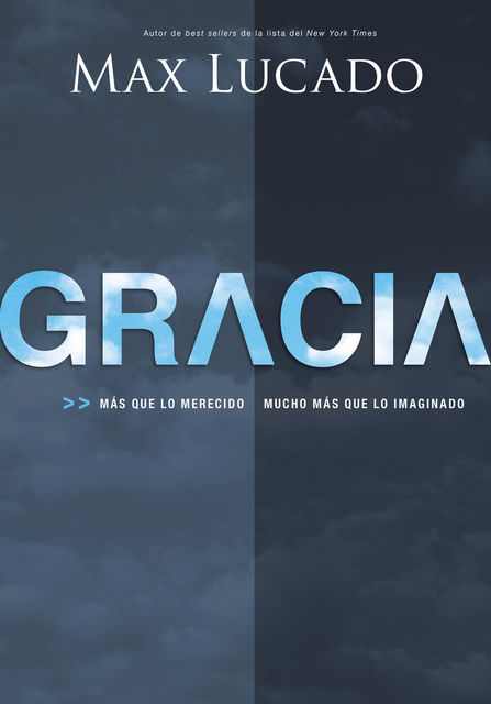 Gracia, Max Lucado