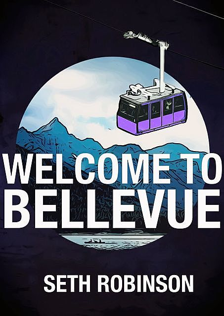 Welcome to Bellevue, Seth Robinson