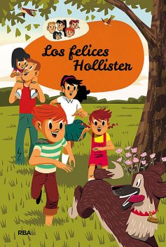 LOS FELICES HOLLISTER, Jerry West