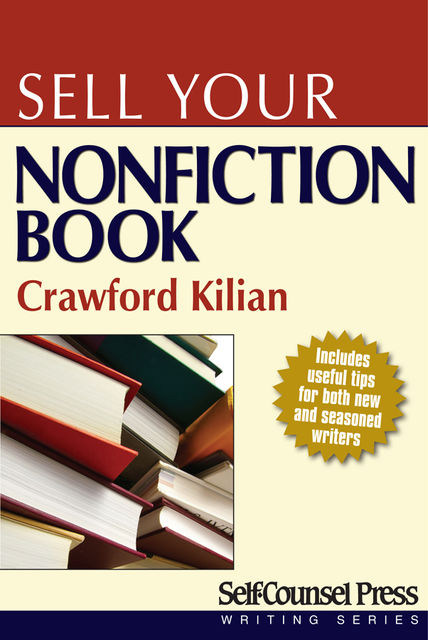Sell Your Nonfiction Book, Crawford Kilian