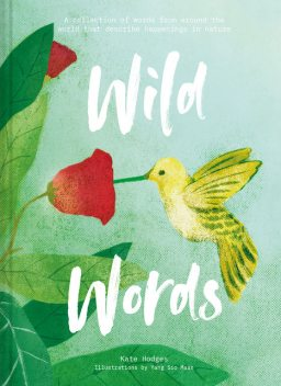 Wild Words, Kate Hodges