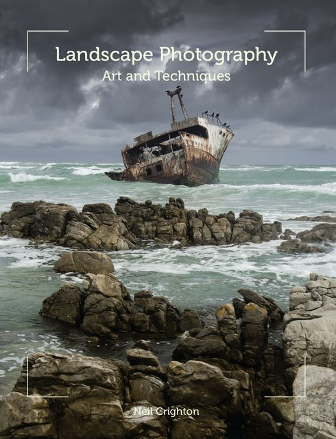 Landscape Photography, Neil Crighton
