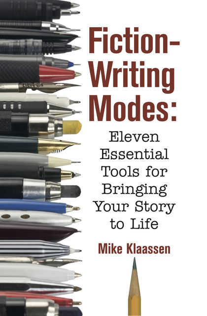 Fiction-Writing Modes, Mike Klaassen