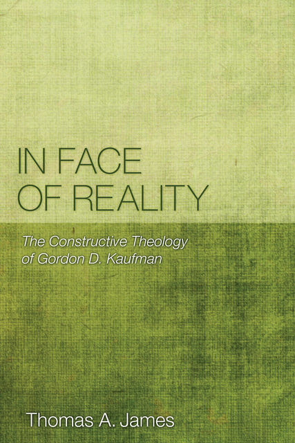 In Face of Reality, Thomas A.James