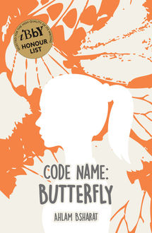 Code Name: Butterfly, Ahlam Bsharat