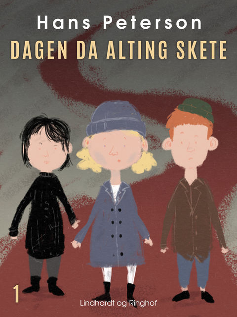 Dagen da alting skete, Hans Peterson