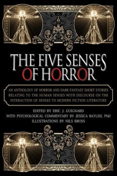 The Five Senses of Horror, Jessica Bayliss