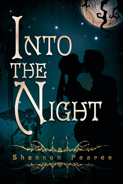 Into the Nightll, Shannon Pearce