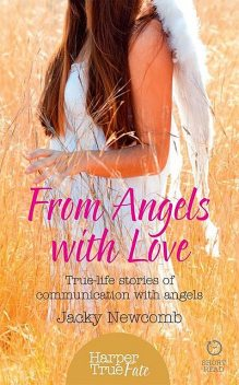 From Angels with Love, Jacky Newcomb