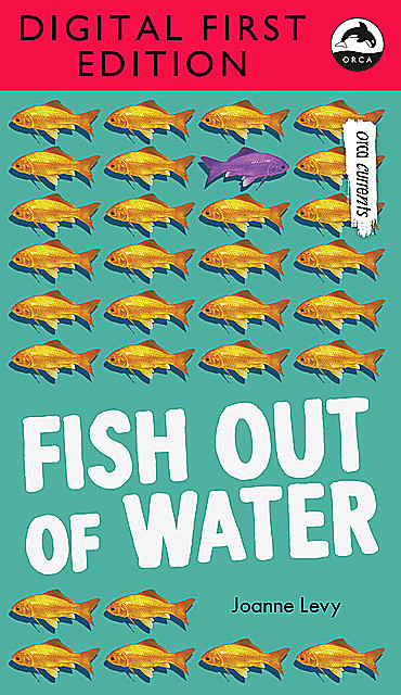 Fish Out of Water, Joanne Levy
