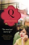 Q: A Novel, Evan Mandery