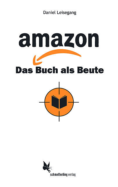 amazon, Daniel Leisegang