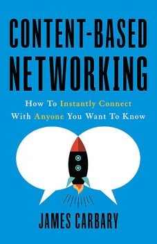 Content-Based Networking, James Carbary