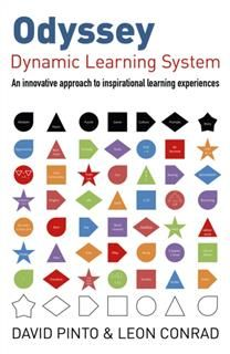 Odyssey – Dynamic Learning System: An Innovative Approach to Inspirational Learning Experiences, Leon Conrad