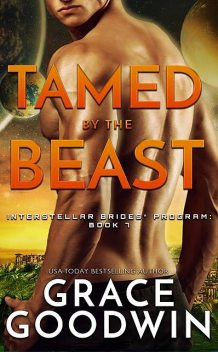 Tamed By The Beast, Grace Goodwin