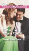 Stolen Kiss From a Prince, Teresa Carpenter