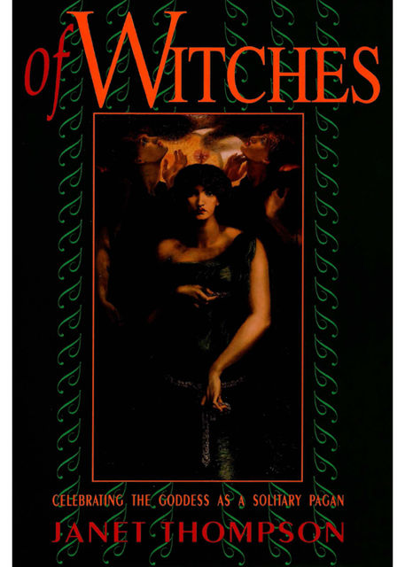 Of Witches, Janet Thompson