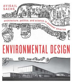 Environmental Design, Avigail Sachs
