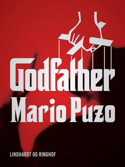 Godfather, Mario Puzo