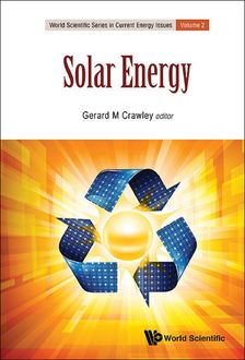 Solar Energy, Gerard M Crawley