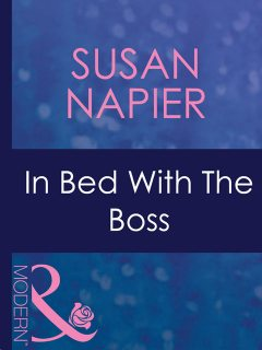 In Bed With The Boss, Susan Napier