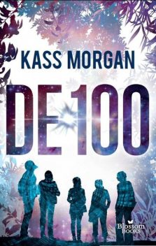 De 100, Kass Morgan