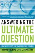 Answering the Ultimate Question, Brooks, Richard, Laura L., – Owen