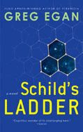 Schild's Ladder, Greg Egan