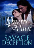 Savage Deception, Lynette Vinet