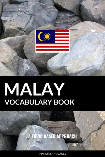 Malay Vocabulary Book, Pinhok Languages