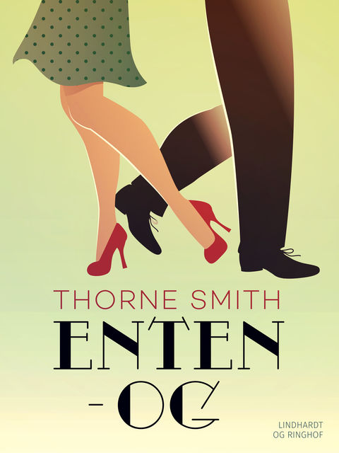 Enten – og, Thorne Smith