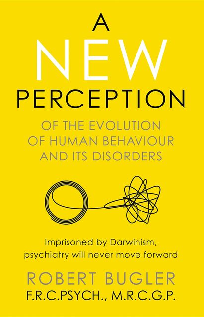 A New Perception, Robert Bugler
