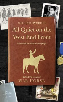 All Quiet on the West End Front, William Rycroft
