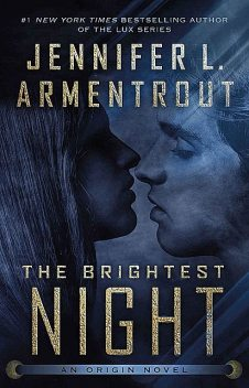 The Brightest Night, Jennifer, Armentrout