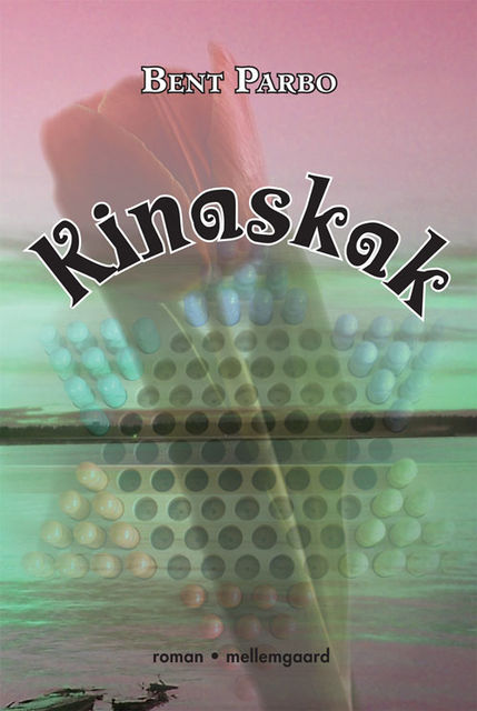 Kinaskak, Bent Parbo