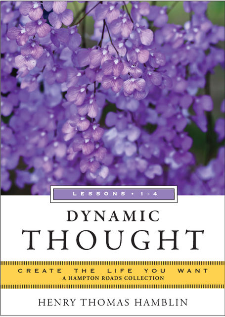 DynamicThought, Lessons 1–4, Henry Thomas Hamblin