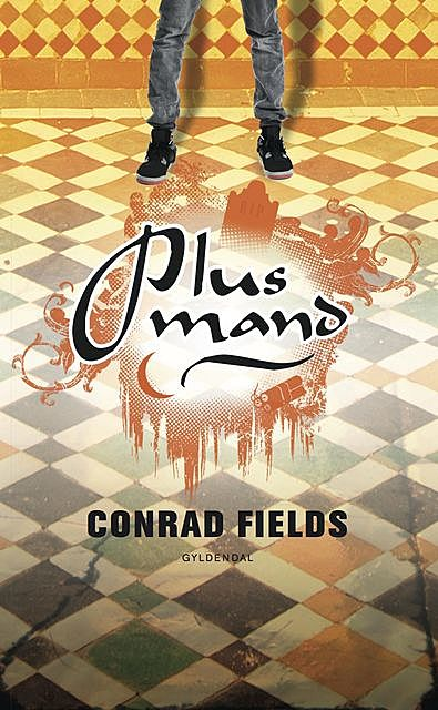 Plusmand, Conrad Fields