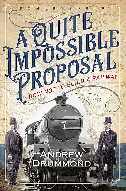 A Quite Impossible Proposal, Andrew Drummond