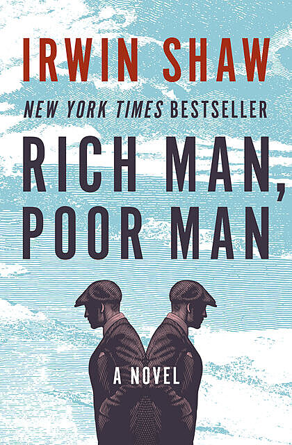 Rich Man, Poor Man, Irwin Shaw